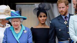 Pour les Britanniques, Harry et Meghan doivent renoncer à leurs titres