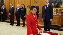 González Laya, al asumir el ministerio de Asuntos Exteriores: