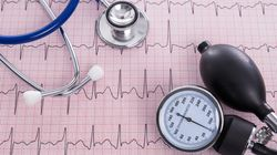 Αρτηριακή πίεση και καρδιακά