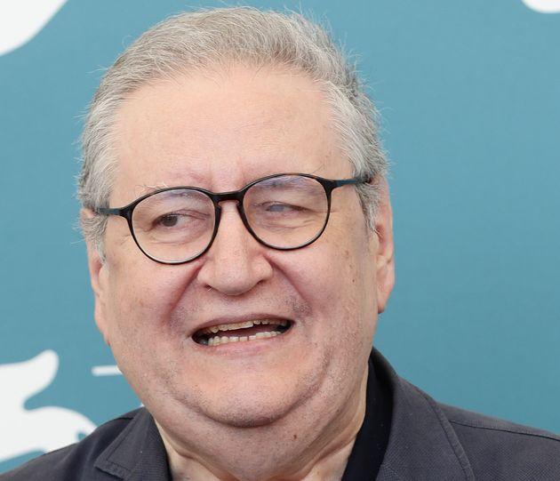 Vincenzo Mollica:
