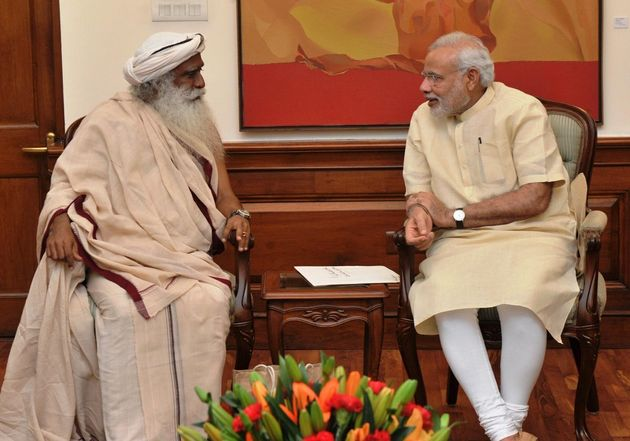 Jagdeesh Vasudev's seemingly symbiotic relationship with the Modi government offers an insight into how...