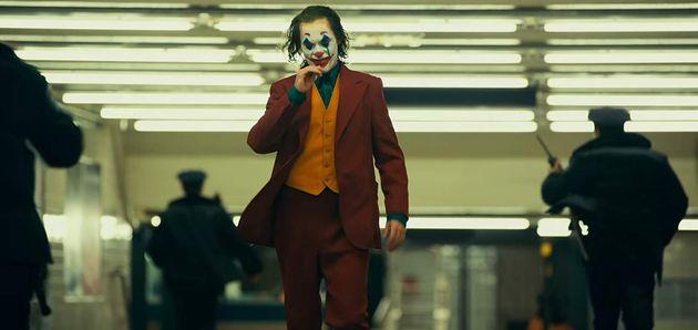 Além das indicações de Melhor Filme, Joaquin Phoenix concorre como Melhor e Ator...