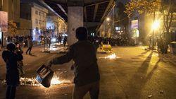 Ιράν: Βίντεο δείχνουν την αστυνομία να πυροβολεί κατά αντικυβερνητικών