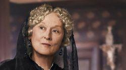 Greta Gerwig a été intimidée par la présence de Meryl Streep sur le plateau de «Little