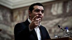 Τσίπρας: «Ο ΣΥΡΙΖΑ δεν συμμετέχει στα καλλιστεία για τον Πρόεδρο της