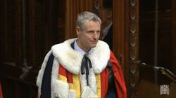 Zac Goldsmith Becomes Lord Of Richmond Park - Where Voters Ousted Him As An