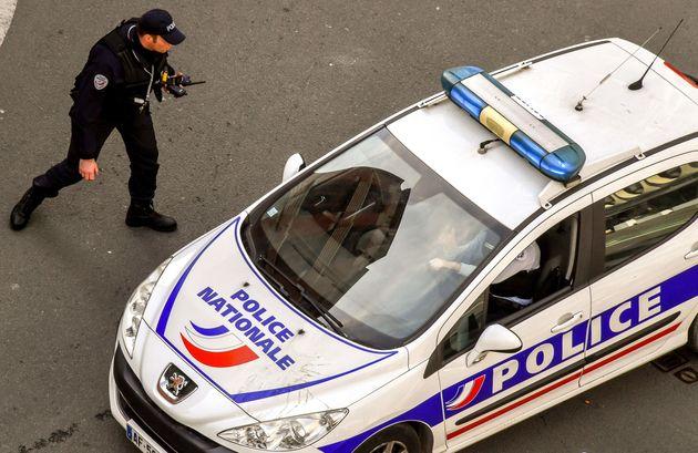 Le policier renversé par un fourgon à Bron est décédé (photo d'illustration...
