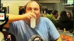 Dio que hablar hace años y ahora vuelve a salir en televisión: así está ahora el dueño del Bar