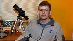 Stagista 17enne della Nasa scopre un pianeta con 2 Soli dopo una settimana di