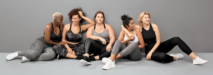 Meet Target's new sustainable and size-inclusive workout clothing collection.