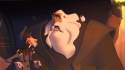 'Klaus', la segunda película española de animación nominada a los