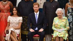 La Regina dà la sua benedizione a Harry e Meghan: