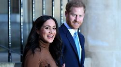 Queen Agrees 'Period Of Transition' To Allow Harry And Meghan To Start Their 'New