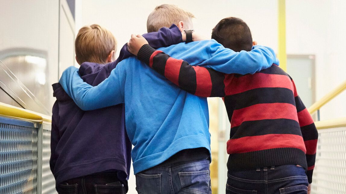 How To Stop Boys From Becoming 'Me Too' Perpetrators