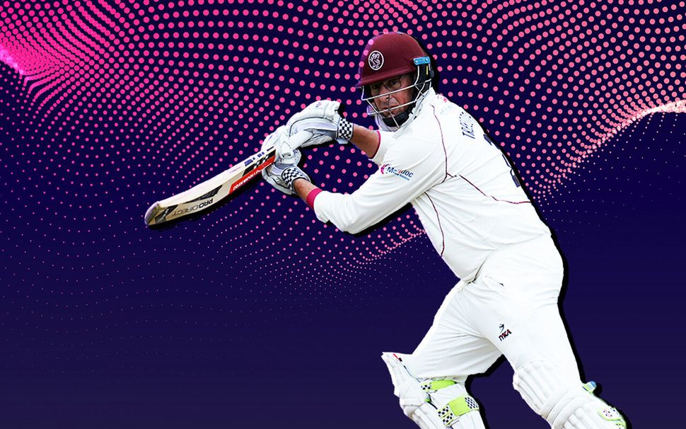 """Marcus Trescothick: """"It's not feeling comfortable in any environment."""""""
