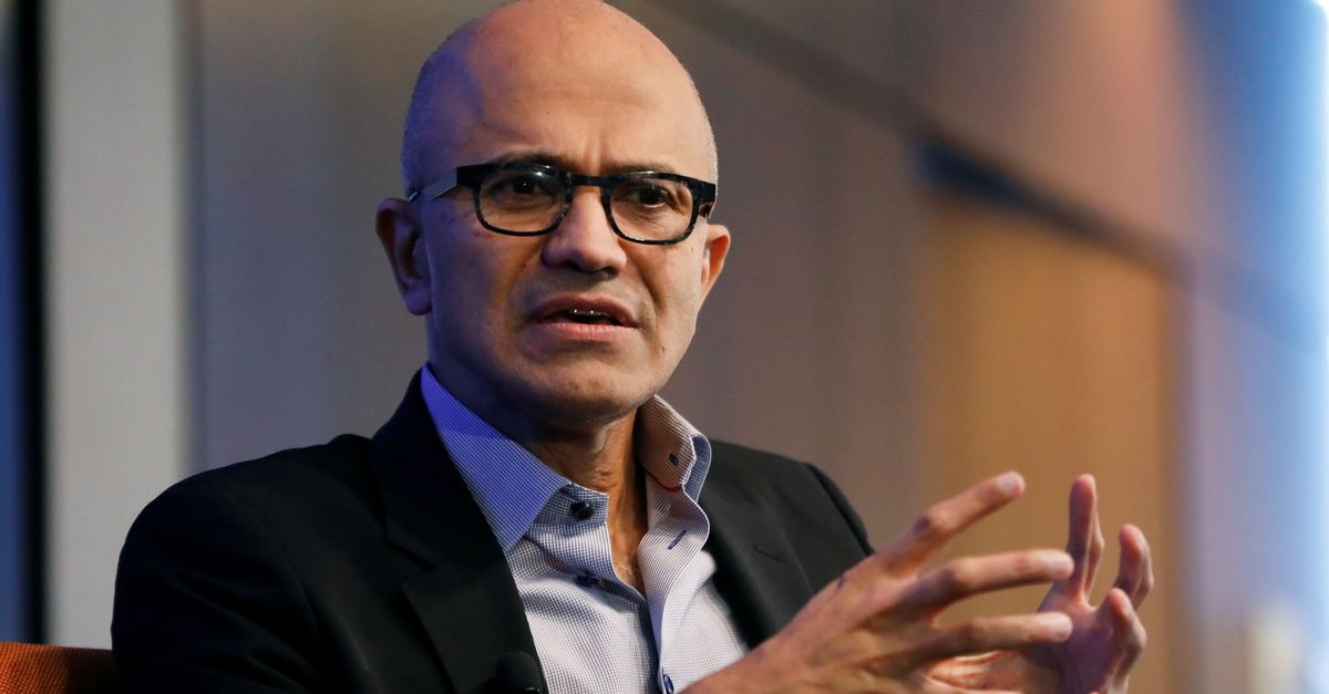Microsoft CEO Satya Nadella Speaks Out Against CAA, Says It Is 'Sad... Bad'