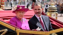 VOTA: ¿Qué familia real te gusta más, la española o la