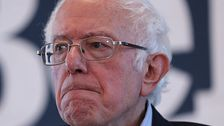 Bernie Sanders Sagte Elizabeth Warren, Eine Frau nicht Gewinnen Konnte, Bericht Sagt