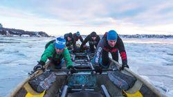 8 nouveaux sports d'hiver à expérimenter en