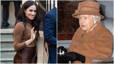 Die All-Brown Royal Family-Outfits: Sind Sie Senden Uns Eine Nachricht?