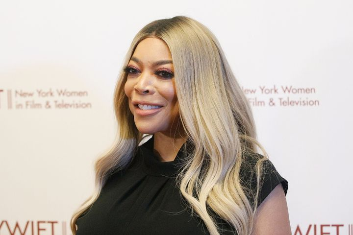 Wendy Williams, who is in the National Radio Hall of Fame, is famous for her outspokenness and controversial takes.