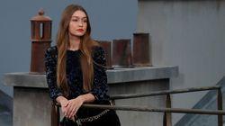 Gigi Hadid en juré potentiel au procès
