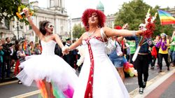 Gay Marriage Is Now Legal In Northern