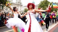 Ο Γάμος Ομοφυλόφιλων Είναι Τώρα Νομικά Στη Βόρεια Ιρλανδία