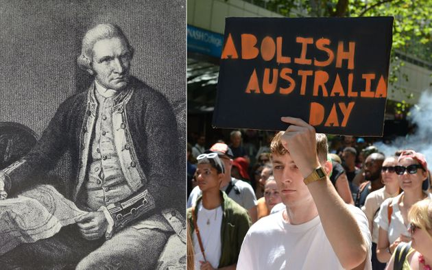 The 'reenactment' of a voyage Captain Cook never took will cost more than $60