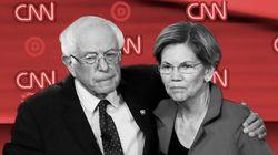 Le torchon brûle entre Bernie Sanders et Elizabeth Warren,