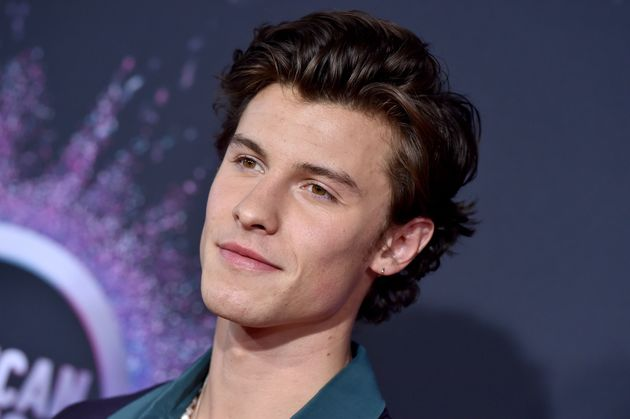 Singer Shawn Mendes donated to the Red Cross and local fire