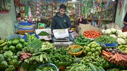 Retail Inflation At 5 Year High In December, 60% Spike In Vegetable
