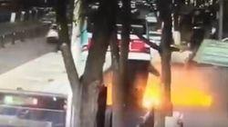 Κίνα: 6 νεκροί και 10 αγνοούμενοι λόγω τρύπας που άνοιξε σε πόλη και «κατάπιε»