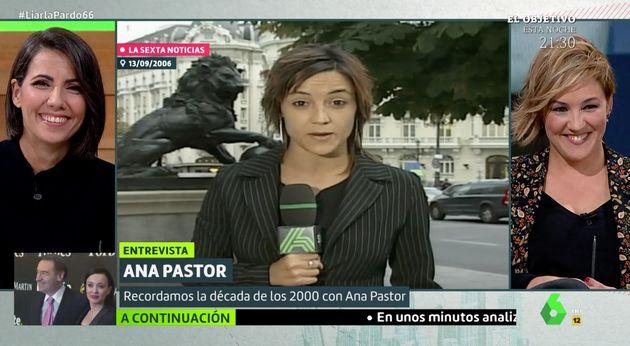 Cristina Pardo en