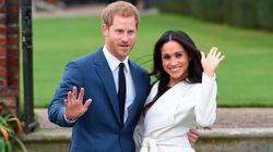 영국 여왕이 해리 왕자와 메건 마클의 '독립'을 지원하기로