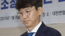 '검사내전' 김웅 검사가 사의 표명하면서 한 말