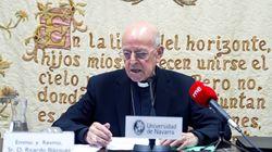 El sacerdote detenido en Valladolid por enviar un vídeo sexual a una menor, queda en libertad con