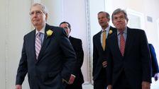 トップ粗上院議員との十分ではありませんの投票任Impeachment料