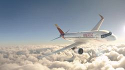 El uso del avión aumenta en España un 4,1% en noviembre y el AVE, un