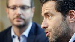 Maroto (PP): abandona la política