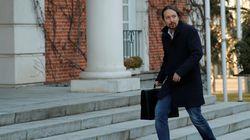 Lo que ha hecho Pablo Iglesias al entrar en La Moncloa está dando mucho de sí en