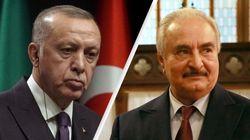 Haftar lascia Mosca senza firmare l'accordo sul cessate il fuoco in
