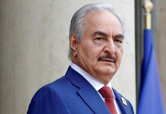 Ο Χαφτάρ εξηγεί γιατί δεν υπέγραψε την εκεχειρία για την Λιβύη και επιτίθεται στην «τουρκική