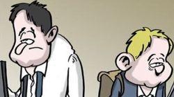 BLOG - Ce petit problème que vos enfants et vous avez avec les