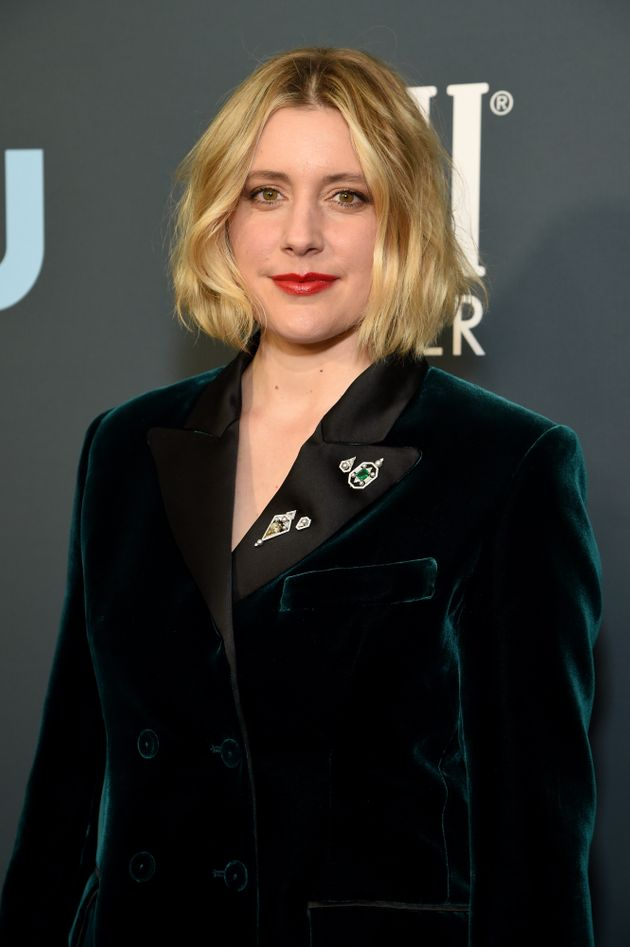 Little Women Stars Jump To Greta Gerwig's Defence After Best Director Oscars Snub