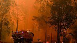 La ciudad australiana de Melbourne se convierte en la zona con peor aire del mundo a causa de los