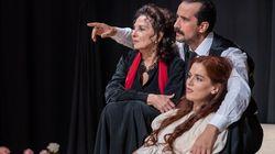 «Ιστορία χωρίς όνομα»: Το κρυφό πάθος της Πηνελόπης Δέλταγια τον Ιωνα Δραγούμη με Μπέτυ Λιβανού και Τάσο