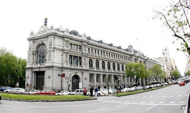 Sede del Banco de España en