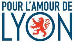 Ce logo du RN à Lyon pour les municipales a fait bondir