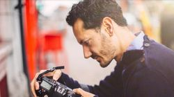 La historia de Pedro Correa, el fotógrafo español que arrasa hablando de la felicidad desde